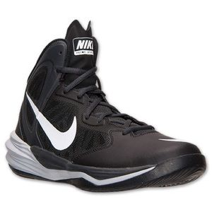 Nike Mens Prime Hype DF Basketball Shoes Size 9.5